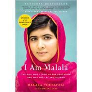 I Am Malala,Yousafzai, Malala; Lamb,...,9780316322423