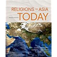 Religions of Asia Today,Esposito, John L.; Fasching,...,9780190642426