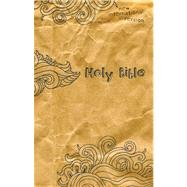 Niv Holy Bible,Not Available (NA),9780310722427