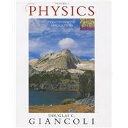 Physics Principles with...,Giancoli, Douglas C.,9780321762429
