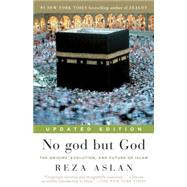 No god but God (Updated...,Aslan, Reza,9780812982442