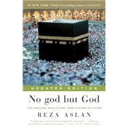 No god but God (Updated...,Aslan, Reza,9780812982442