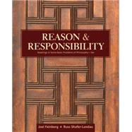 Reason and Responsibility:...,Feinberg/Shafer-Landau,9781305502444