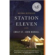 Station Eleven,MANDEL, EMILY ST. JOHN,9780804172448