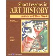Short Lessons in Art History...,Clausen Barker, Phyllis,9780825142451