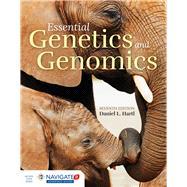 Essential Genetics and...,Hartl, Daniel L.,9781284152456