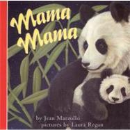 MAMA MAMA                   BB by MARZOLLO JEAN, 9780694012459