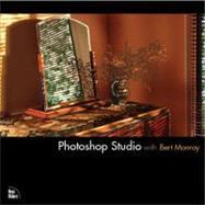 Photoshop Studio with Bert...,Monroy, Bert,9780735712461