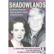 Shadowlands,Nicholson, William,9781580812467
