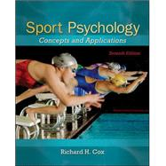 Sport Psychology: Concepts...,Cox, Richard,9780078022470