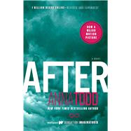After by Todd, Anna, 9781476792484