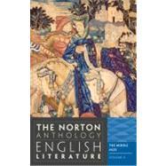Norton Anthology of English...,Greenblatt, Stephen; Christ,...,9780393912494