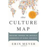 The Culture Map: Breaking...,Meyer, Erin,9781610392501