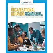 Organizational Behavior...,Griffin, Ricky W.; Phillips,...,9780357042502