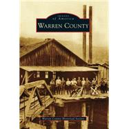 Warren County by Warren County Historical Society, 9781467122511