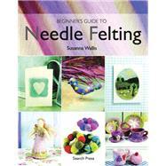 Beginner's Guide to Needle...,Wallis, Susanna,9781844482511