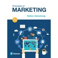 Principles of Marketing,Kotler, Philip; Armstrong,...,9780134492513