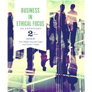 Business in Ethical Focus,Allhoff, Fritz; Vaidya, Anand...,9781554812516