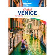 Lonely Planet Pocket Venice by Hardy, Paula; Dragicevich, Peter, 9781786572523
