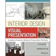 Interior Design Visual...,Mitton, Maureen,9781119312529
