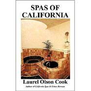 Spas of California,Cook, Laurel Olson,9781591132530