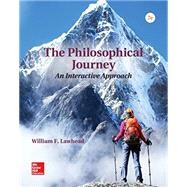 Looseleaf for The Philosophical Journey: An Interactive Approach by Lawhead, William, 9781260132540