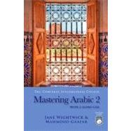 Mastering Arabic 2,Wightwick, Jane; Gaafar,...,9780781812542