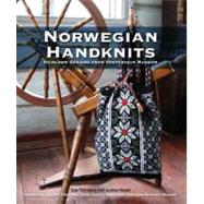 Norwegian Handknits Heirloom...,Kosel, Janine; Gilbertson,...,9780760342558