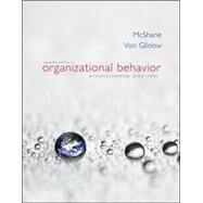 Organizational Behavior,McShane, Steven; Von Glinow,...,9780077862589