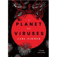A Planet of Viruses by Carl Zimmer, 9780226782591