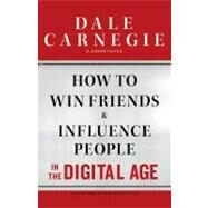 How to Win Friends and...,Dale Carnegie & Associates,9781451612592