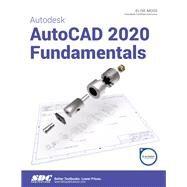 Autodesk AutoCAD 2020...,Moss, Elise,9781630572594
