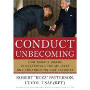 Conduct Unbecoming by Patterson, Robert; Meskimen, Jim, 9781441762597