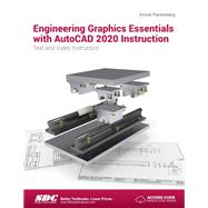 Engineering Graphics...,Plantenberg, Kirstie,9781630572624