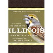 American Birding Association...,Retter, Michael L. P.; Small,...,9781935622628