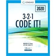 3-2-1 Code It! 2020 by Green, Michelle, 9780357362648