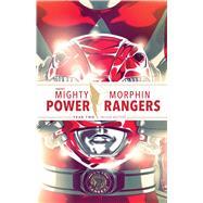 Mighty Morphin Power Rangers...,Higgins, Kyle; Ferrier, Ryan;...,9781684152674