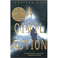 A Civil Action,Harr, Jonathan,9780679772675