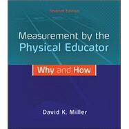 Measurement by the Physical...,Miller, David,9780078022685