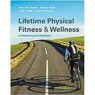 Lifetime Physical Fitness and...,Hoeger/Hoeger/Hoeger/ Fawson,9781337392686