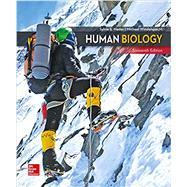 Loose Leaf for Human Biology,Mader, Sylvia; Windelspecht,...,9781260482690