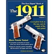 Gun Digest Book of the 1911,Sweeney, Patrick,9780896892699