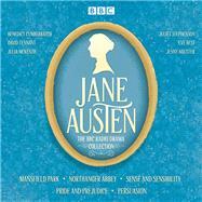 The Jane Austen BBC Radio Drama Collection by Austen, Jane; Cumberbatch, Benedict; Tennant, David; Mckenzie, Julie, 9781785292699