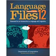 Language Files,Dawson, Hope C.; Phelan,...,9780814252703