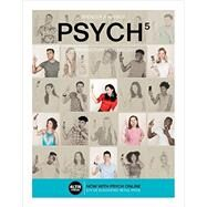 PSYCH 5, Introductory...,Rathus, Spencer A.,9781305662704