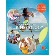 Foundations of Kinesiology A...,Murray, Tinker D.; Eldridge,...,9781337392709