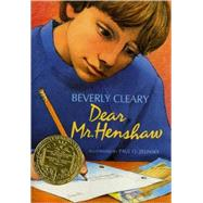 Dear Mr. Henshaw,Cleary, Beverly,9780881032710