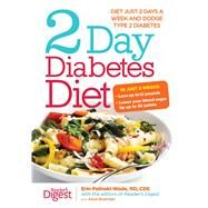 2 Day Diabetes Diet by Palinski-Wade, Erin; Bowman, Alisa (CON), 9781621452713