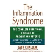 The Inflammation Syndrome The...,Challem, Jack,9780471202714