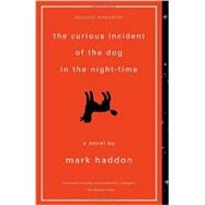 The Curious Incident of the...,HADDON, MARK,9781400032716